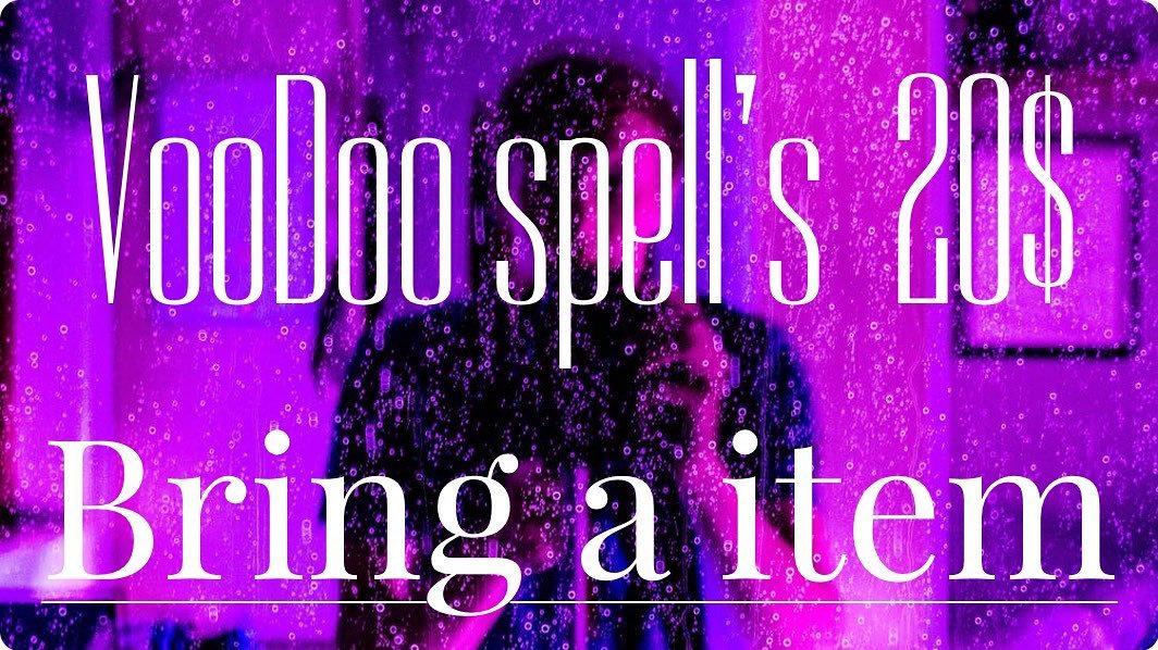 Voodoo Spell's