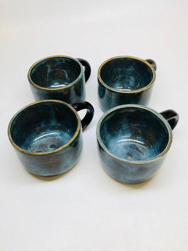 Pottery by Mathilda Arvidsson, SHS