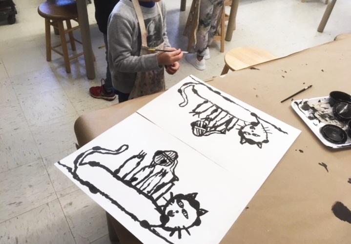 KHS artist