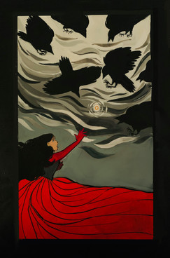 Grimm's Project-The Seven Ravens