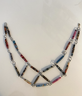 Catherine Hassell Fabric_Paper Bead Neck