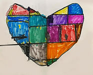 Melissa Good Mondrian Art Heart (1).jpg