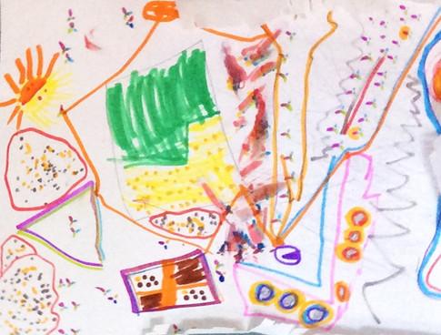 Kandinsky Study