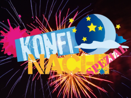 Konfi-Nacht spezial