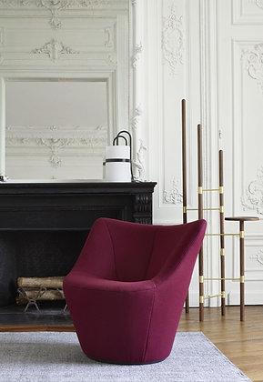 Ligne Roset, Anda Swivel Chair