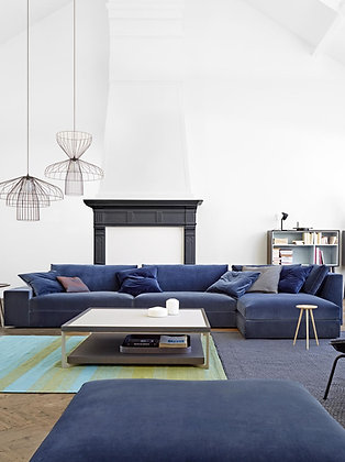 Ligne Roset, Exclusif Sectional
