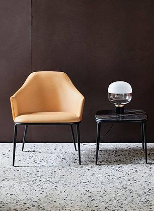 Midj, Lea Lounge Chair + Sofa
