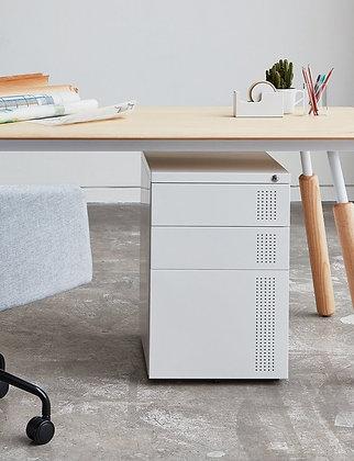 Gus Modern, Perf File Cabinet