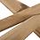 "Thumbnail: Ethnicraft, Oak Mikado Oval Table 105"""