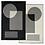 Thumbnail: Gus Modern, Construct Reversible Rug