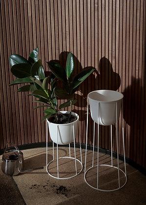 MENU, Wire Plant Pot w/ Base