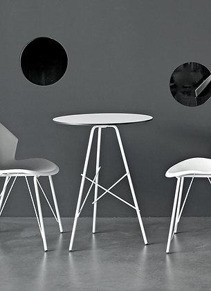 Midj,  Break 3 Leg Bistro Table