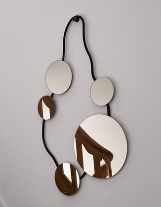Ligne Roset, Wall Jewellery_01 Mirror