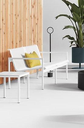 Blu Dot, Skiff Outdoor Sofa