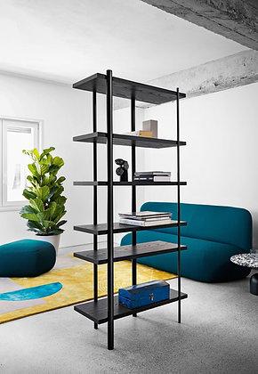 Miniforms, Milonga Bookcase