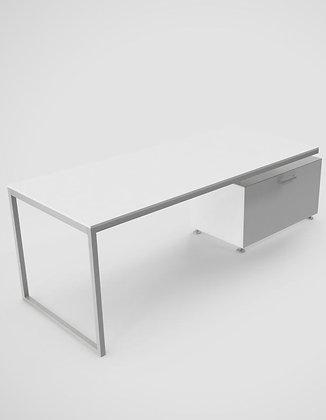 Ligne Roset, Everywhere Desk