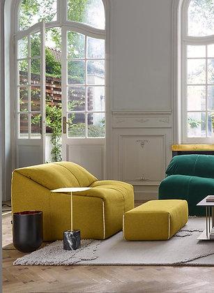 Ligne Roset, Plumy Lounge Chair