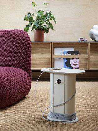 Miniforms, Bobino Table with USB