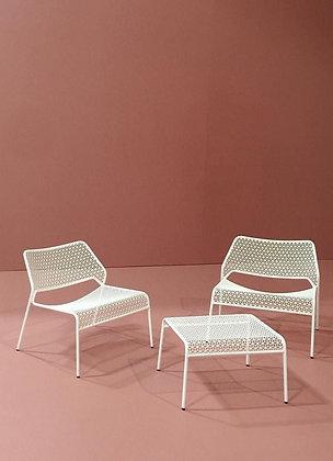 Blu Dot, Hot Mesh Lounge Chair