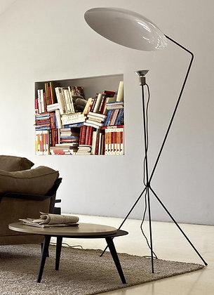 Ligne Roset, Solveig Floor Lamp