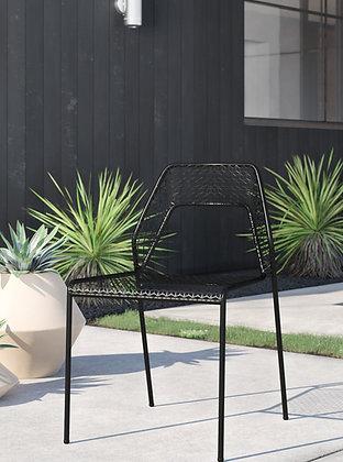 Blu Dot, Hot Mesh Dining Chair