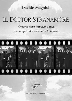 IlFoglio_DottorStranamore - copertina 15