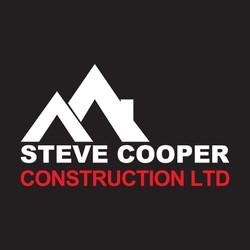 Steve Cooper Constructions Logo