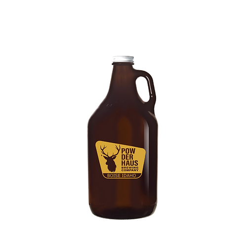 32 oz NEW GRUNT WITH FILL