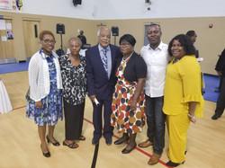 NAACP Annual Freedom Banquet
