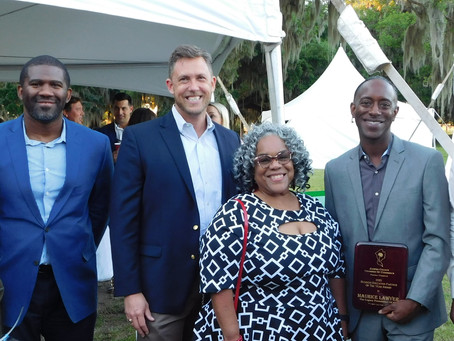 Chamber holds Jasper on the Move awards banquet