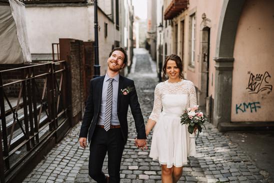 Standesamt Altstadt Köln - Hochzeitsfotograf Köln