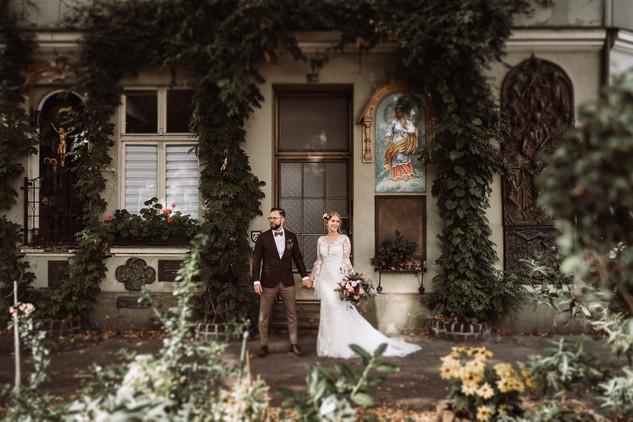 Hochzeit Düsseldorf - Hochzeitsfotograf Köln