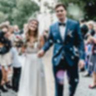 Hochzeit Judith & Alex