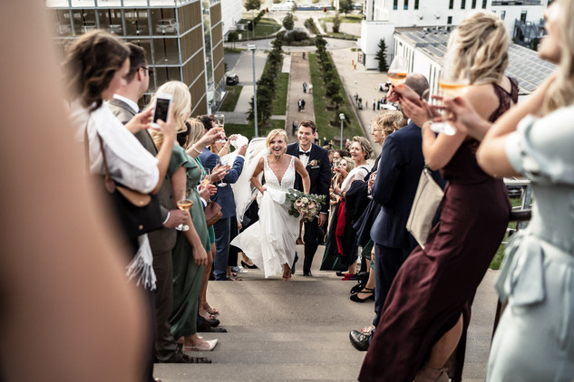 Hochzeit Monberg - Hochzeitsfotograf Köln