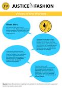 Usha's Story