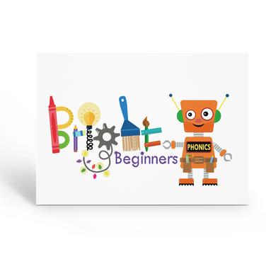 Bright Beginners