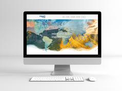 Impact Trust Website Design and Build