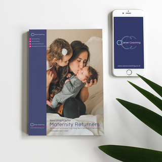 Best Practice for Maternity Returners Report