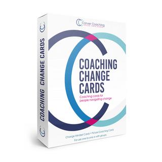 Coaching Change Cards