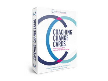 Coaching Change Cards