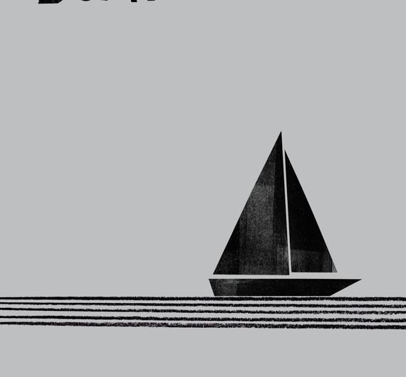Boat, 2017