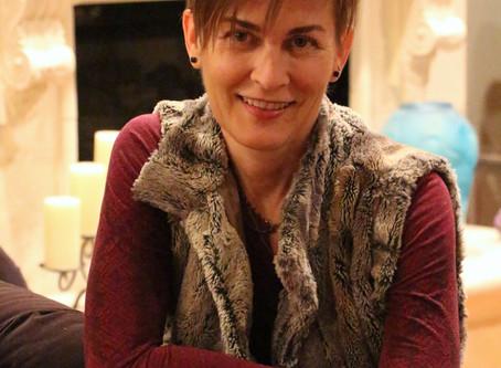 Women's History Month: Rachel Fiske