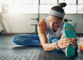 3 Ways to Beat Burnout
