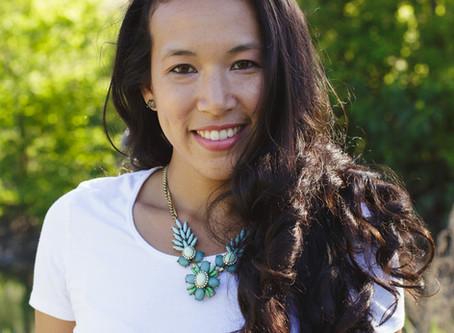 Women's History Month: Krista Yapp