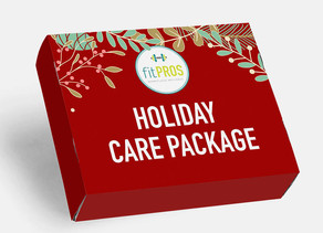 FREE Class with Purchase of Packages