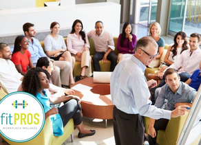 Workplace Wellness: How FitPros can get your business in front of over 2000+ Corporate Clients