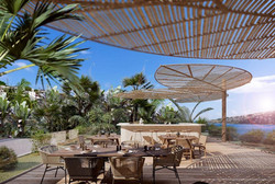 Cape Bodrum Beach Hotel