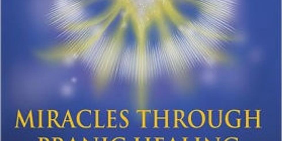 MCKS Pranic Healing® Level I