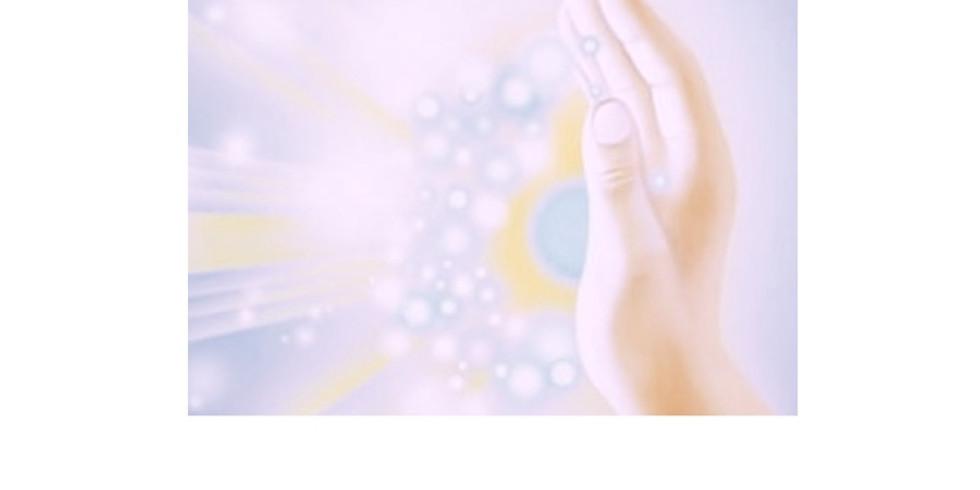 Pranic Psychotherapy III By Kei Okuba