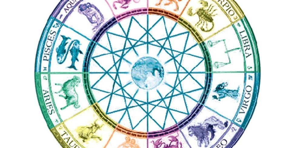 Alchemical Process of the Zodiac